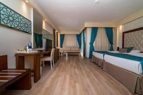 Kamelya Selin Hotel (Ex.Kamelya World Selin Resort & Spa)