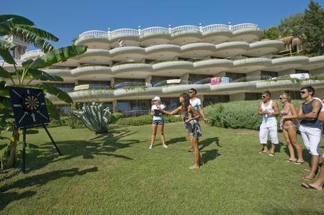 Crystal Sunrise Queen Luxury Resort & Spa