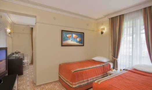 Ali Bey Park Hotel