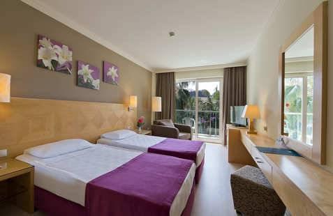 Sealife Buket Beach Hotel (Ex. Aska Buket Resort & Spa)