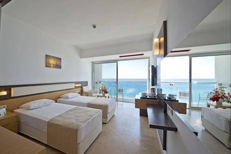 Yalihan Una Hotel (Ex. Yalihan)