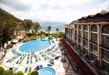 Marti La Perla Hotel (Adults Only 16+)