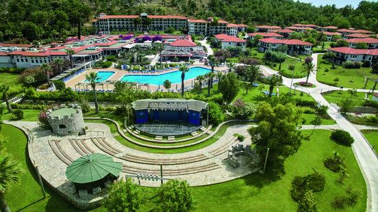 TUI Blue Sarigerme Park (Ex. Iberotel Sarigerme Park)
