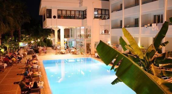 Sesin Hotel