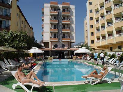 Aegean Park Hotel