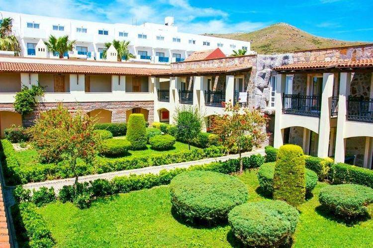 Tiana Beach Hotel (Ex. Serene Beach Resort, Ex. Kerem Resort)