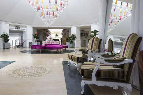 Isis Hotel Goddes Of Bodrum (Ex.Isis Hotel & Spa)