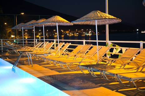 Greenport Bodrum (Ex. Aegean Garden Hotel)