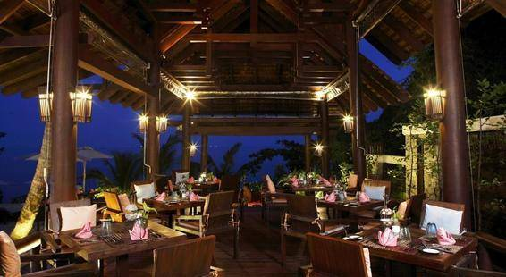 Bhundhari Resort And Spa