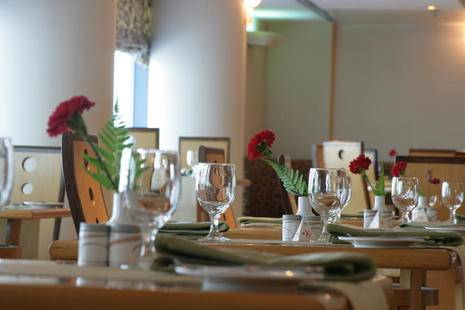 Golden Tulip Deira (Ex. Golden Tulip Nihal Palace Hotel)