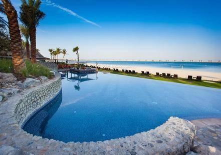 JA Palm Tree Court & Spa
