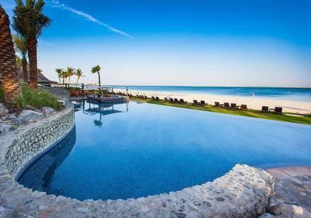 Ja Beach Hotel (Ex. Ja Jebel Ali Beach Hotel)