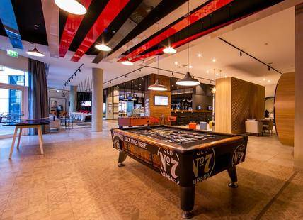 Ibis Al Barsha Hotel