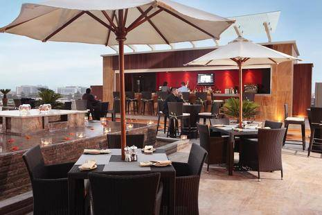 Media Rotana Hotel