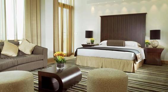 Burjuman Arjaan Hotel