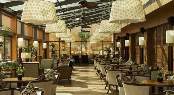 Sofitel Jumeirah Beach Hotel