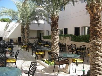 Regent Beach Resort