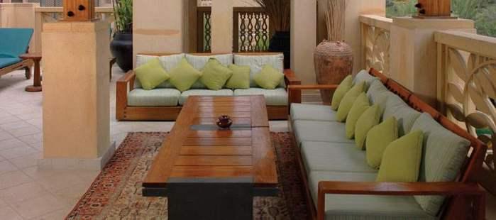 Malakiya Villas Madinat Jumeirah