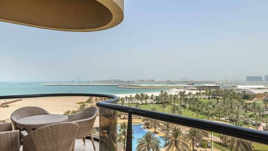 Le Royal Meridien Jumeirah Beach