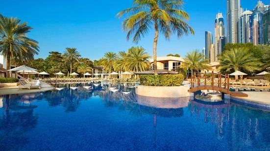 Habtoor Grand Resort & Spa Autograph Collection (Ex.Habtoor Grand Beach Resort & Spa)