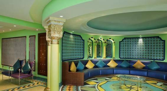 Burj Al Arab Jumeirah (Ex. Burj Al Arab Hotel)