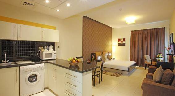Royal Ascot Hotel Apartment