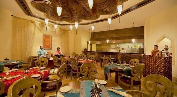 Jood Palace Hotel (Ex.Taj Palace)