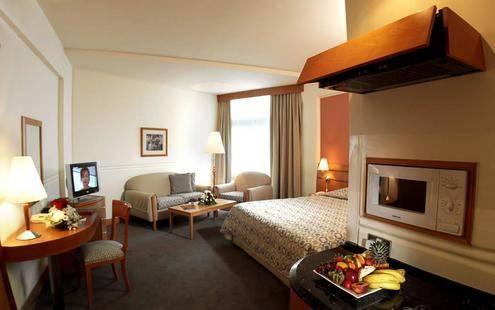 J5 Hotels Port Saeed (Ex.Rihab Rotana)