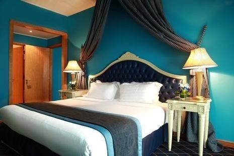 New Moscow Hotel Dubai (Ex.Moscow Hotel)
