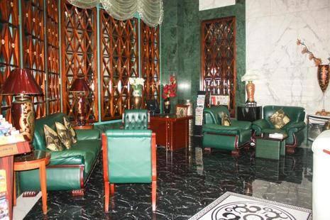 Mayfair Hotel Dubai