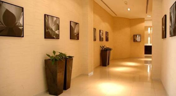 Lotus Grand Hotel Apartment