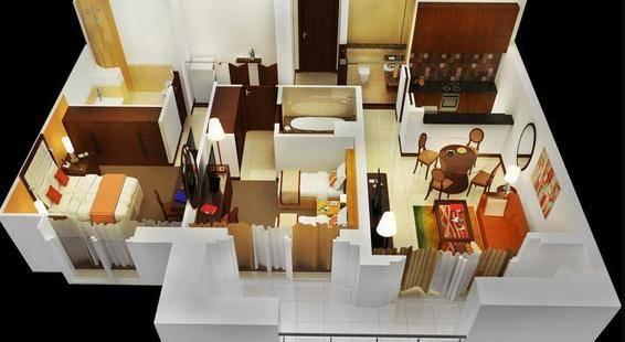 Flora Park Hotel Apartments