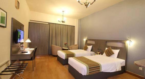 Florida City Hotel Apartments (Ex. Flora Hotel Apartments)
