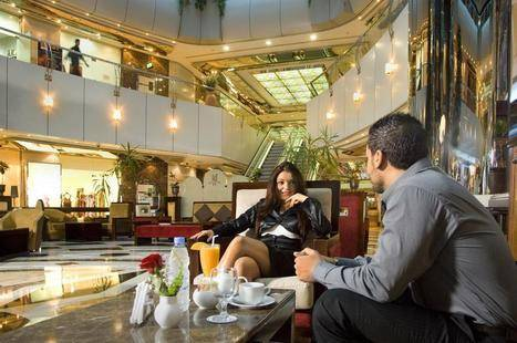 Emirates Concorde Hotel