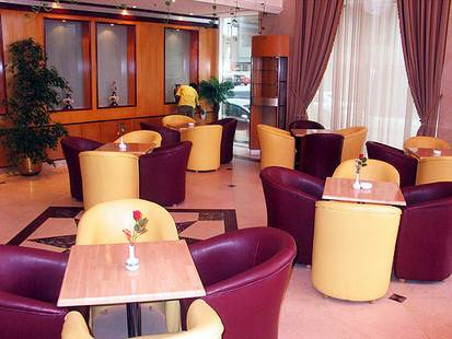 Sadaf Delmon Hotel (Ex. Delmon)