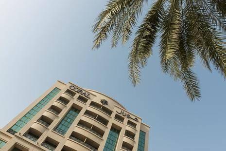 Coral Deira Dubai