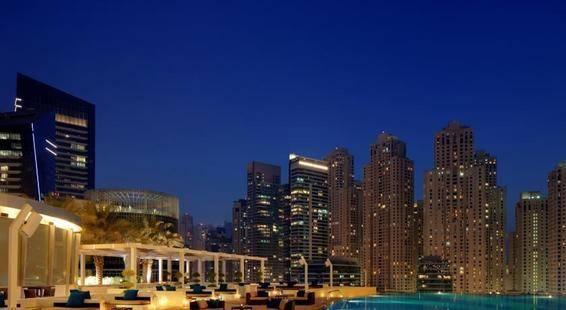 The Address Dubai Marina