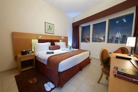 Tamani Hotel Marina