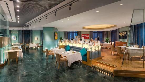 Emirates Palace Hotel