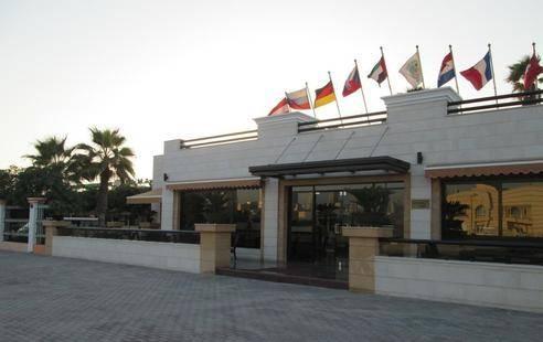 Lou'Lou A Beach Resort