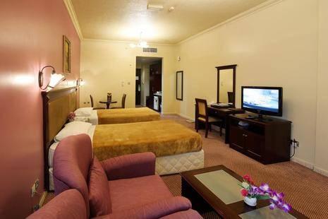 Al Bustan Hotel Sharjah