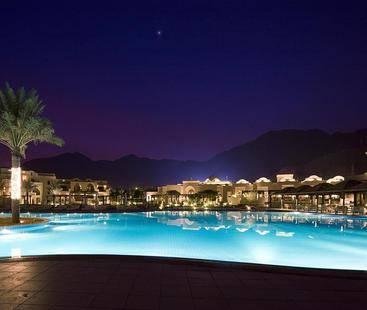 Iberotel Miramar Al Aqah Beach Resort