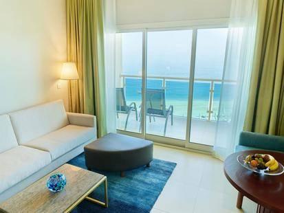 Radisson Blu Resort Fujairah