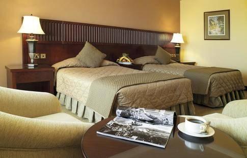 Golden Tulip Khatt Springs Resort & Spa