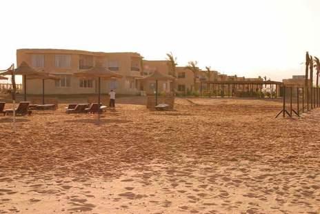 Yara Beach Club Hotel