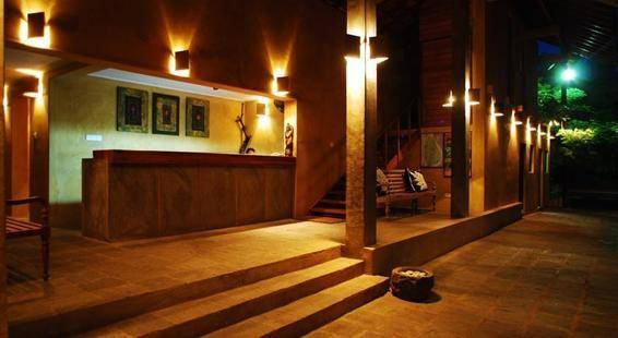 Jetwing Ayurveda Pavilions (Adults Only 12+)