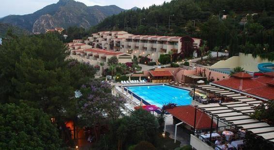 Labranda Mares Marmaris (Ex. Grand Yazici Mares Hotel)