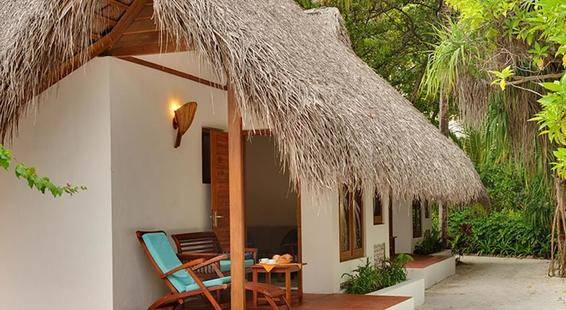Madoogali Resort & Spa