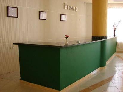 Bravo Mount Verde