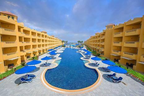 Albatros Beach Club Abu Soma (Ex. Amwaj Blue Beach Resort & Spa)